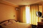 Отель Атлантик, в номере.