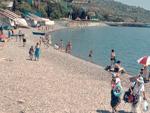 """Центр отдыха """"Сотера"""", пляж в п. Сотера"""