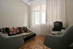 ДТП имени Чехова, 2-х комнатный 3-х местный номер эконом.