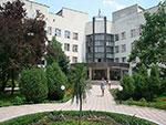 Санатории Крыма с лечением детей - Евпаторийский детский клинический санаторий. г. Евпатория