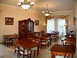 Ресторан пансионата Чайная Горка.