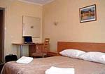 2-местный номер в гостиница Алушта.