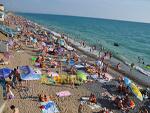 """Гостиница """"Николаевка"""", пляж"""