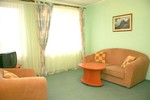 Гостиница Парус, 2-комнатный номер