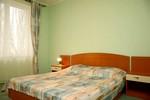 Гостиница Парус, люкс 2-комнатный