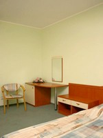 Гостиница Парус, 2-местный стандарт