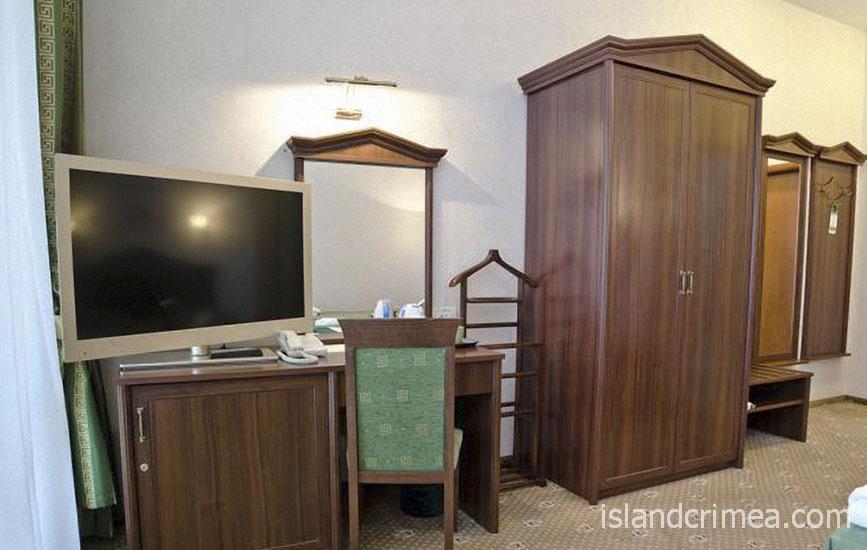 """Курорт-отель """"Пальмира-Палас"""", стандарт B плюс"""