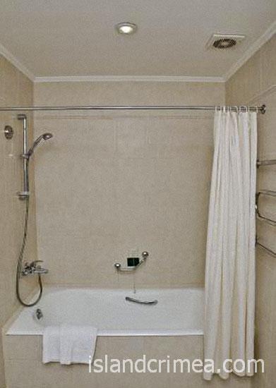 "Курорт-отель ""Пальмира-Палас"", стандарт А, санузел"