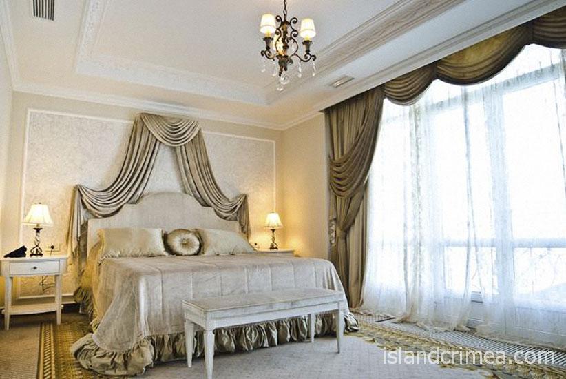 """Курорт-отель """"Пальмира-Палас"""", люкс Париж"""