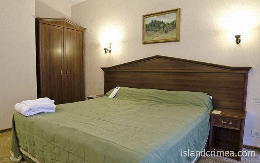 """Курорт-отель """"Пальмира-Палас"""", стандарт C"""