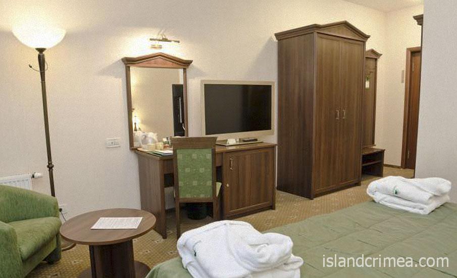 """Курорт-отель """"Пальмира-Палас"""", стандарт B"""