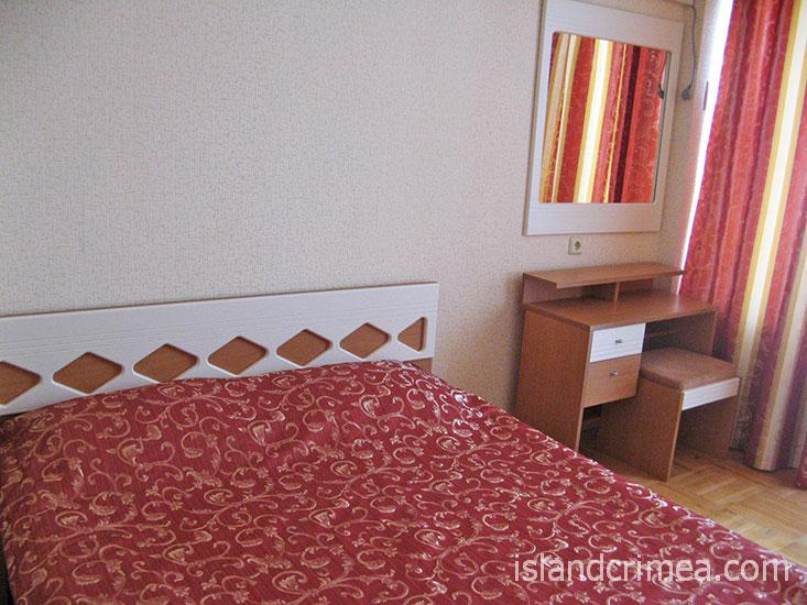 "Парк-отель ""Марат"", 2-комн. люкс, корпус 2, 2-6 этаж."