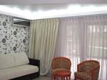 "Парк-отель ""Porto-Mare"", апартаменты-люкс"
