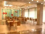 "Ресторан в парк-отеле ""Porto-Mare"""