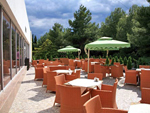 "Кафе в парк-отеле ""Porto-Mare"""