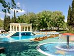 "Парк-отель ""Porto-Mare"", открытый бассейн"