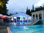 "Парк-отель ""Porto-Mare, открытый бассейн"