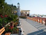 """Парк-отель """"Porto-Mare"""", набережная"""