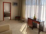 """Парк-отель """"Porto-Mare"""", номер люкс"""