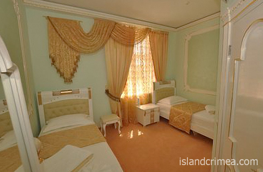 "Отель ""Ukraine Palace"", апартаменты"