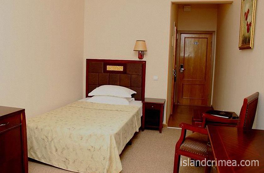 "Отель ""Ukraine Palace"", одноместный номер стандарт"