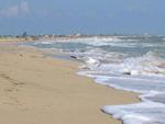 """Пансионат """"Планета"""", пляж"""