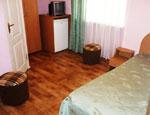 Отель Юстас-Крым, одноместный номер, тип B.