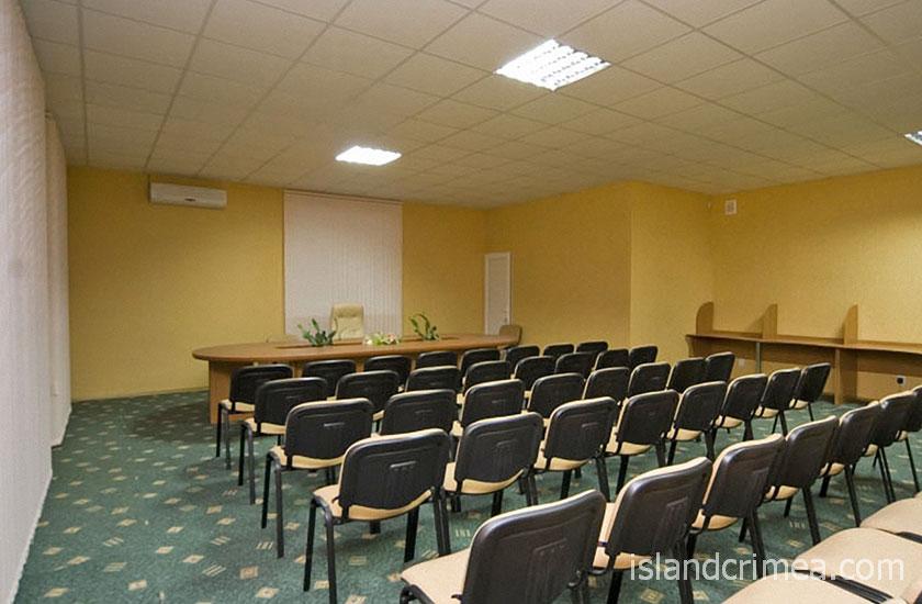 "Пансионат ""Украина-1"", конференц-зал"