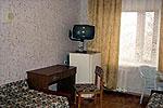 Санаторий Приморье, в номере.