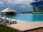 "Отель ""Radisson Sas Resort"", открытый бассейн"