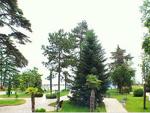 """Отель """"Radisson Sas Resort"""", территория отеля"""