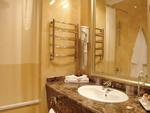 """Отель """"Radisson Sas Resort"""", двухместный стандарт, санузел"""