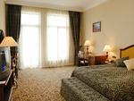 """Отель """"Radisson Sas Resort"""", номер полулюкс"""