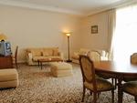 """Отель """"Radisson Sas Resort"""", люкс улучшенный"""