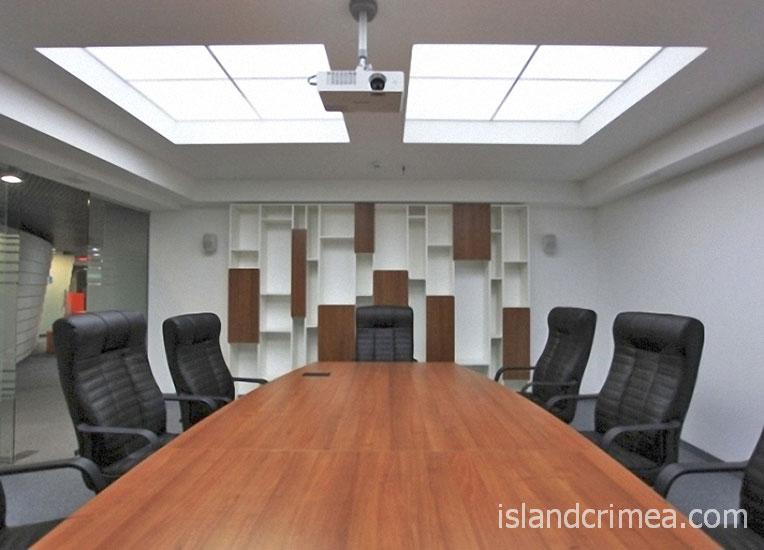 Respect Hall Resort & SPA, комната для переговоров