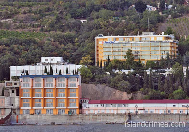 "Курортный комплекс ""Ripario Hotel Group"""