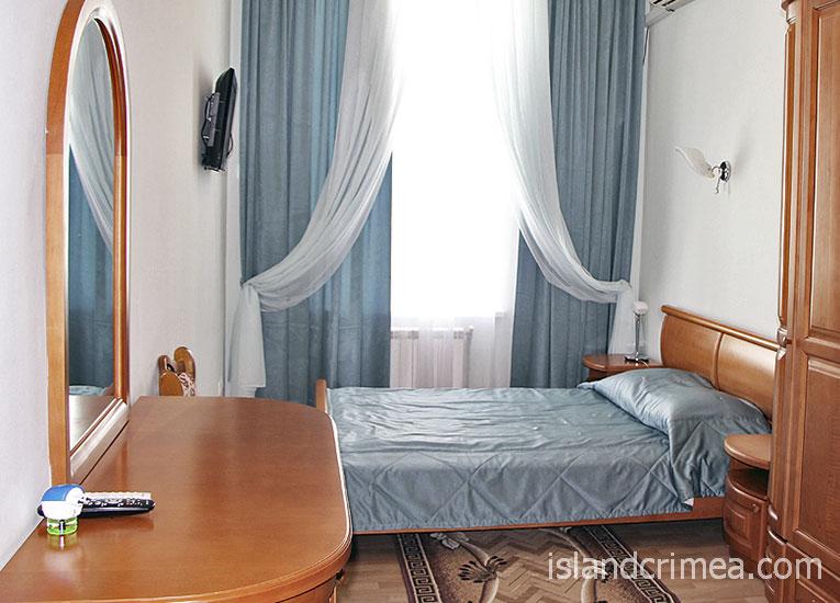 Санаторий имени Пирогова, апартамент Royal