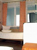 Алупкинский центральный военный санаторий, двухместный номер
