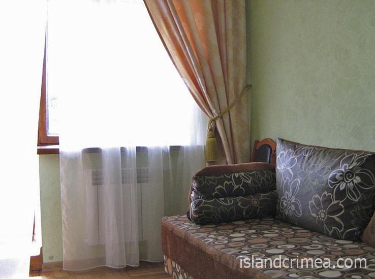 """Санаторий """"Белоруссия"""", корпус 4, джуниор сьюит, гостиная"""