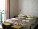 """Центральный военный клинический санаторий """"Феодосийский"""", двухкомнатный номер люкс в корпусе №63, спальня в корпусе №63"""