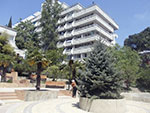 Санатории Крыма с лечением детей - Санаторий