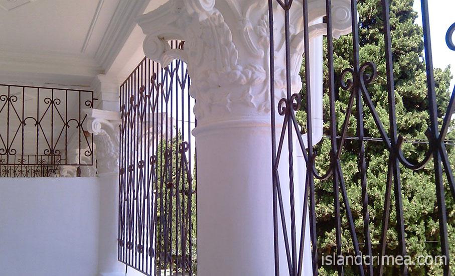 "Санаторий ""Морской уголок"", двухместный, юг, балкон."