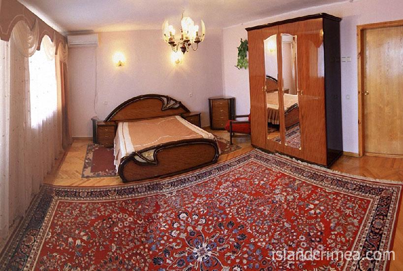 """Санаторий """"Орен-Крым"""", апартаменты"""