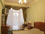 """Санаторий """"Пушкино"""", двухместный номер (2-4-й этаж)"""