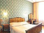 """Санаторий """"Пушкино"""", двухкомнатный номер люкс (5-й этаж)"""