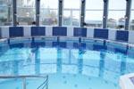 Санаторий Юрмино, крытый бассейн.