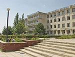 Санатории Крыма с лечением детей - Санаторно-оздоровительный центр