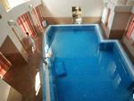 ТЭС-Отель, крытый бассейн