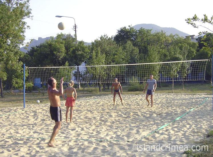 """ТОСК """"Приморье"""", волейбол"""
