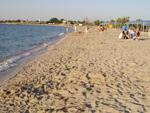 Комплекс «Южный», пляж